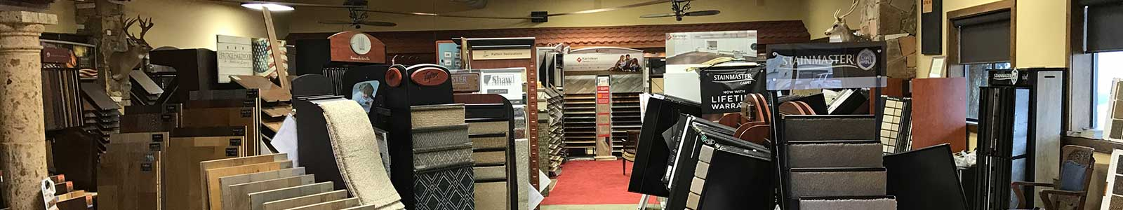 Clarlyle Flooring Center